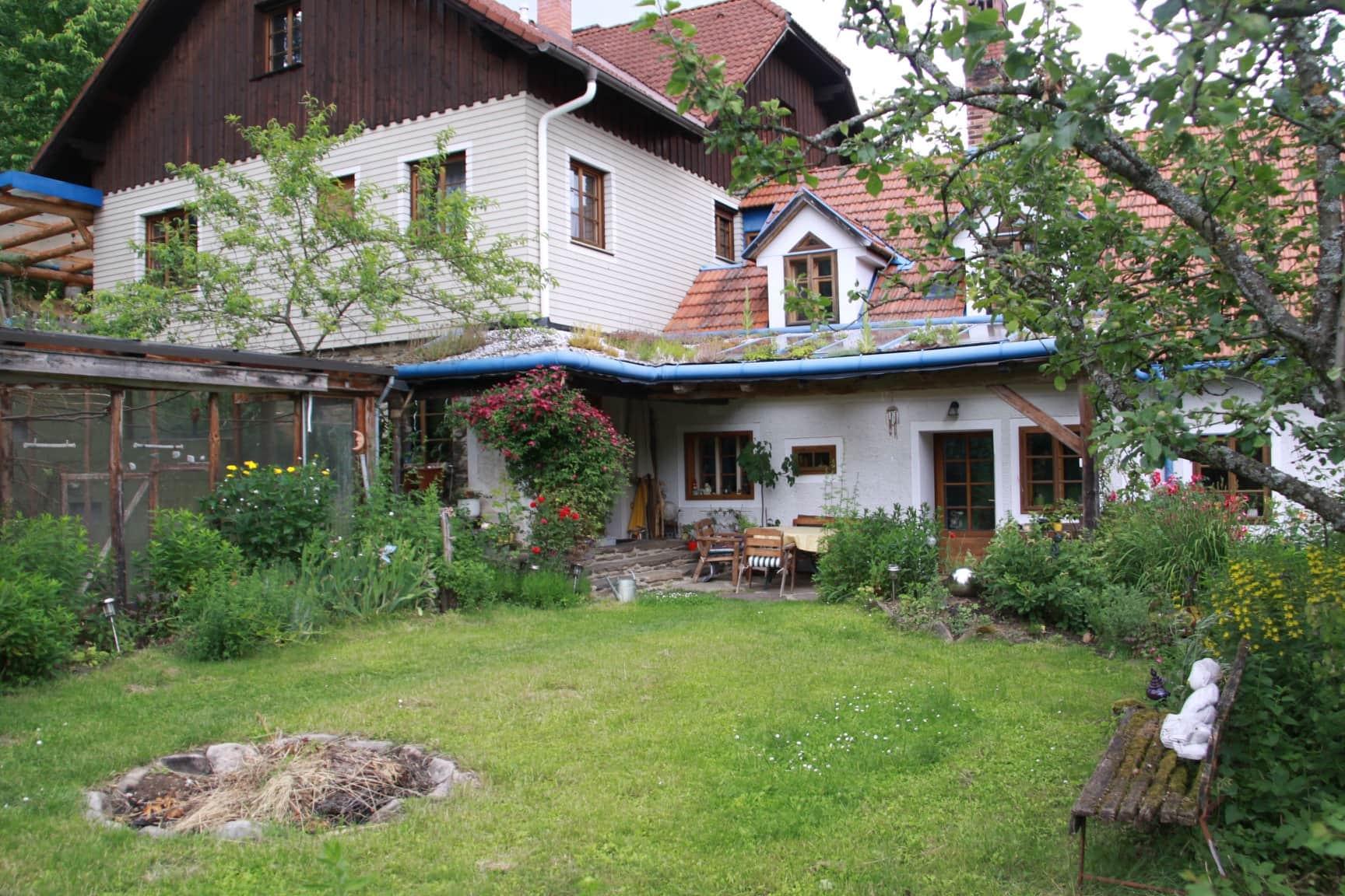 Haus & Garten 2016